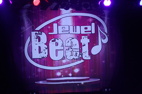 Jewel Beat!! ハロウィンSP 2018 in 渋谷WWW(愛乙女☆DOLL)
