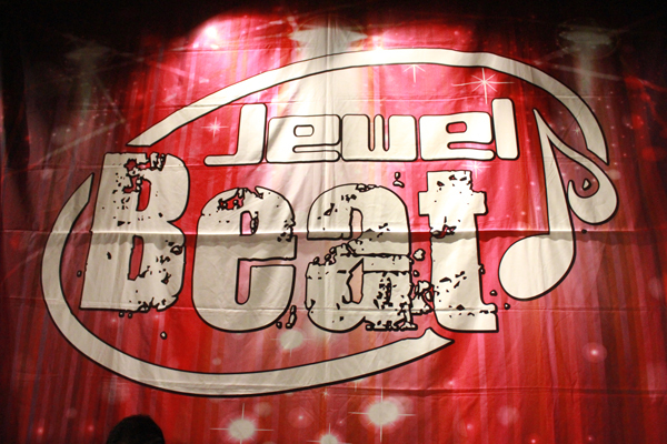 Jewel Beat!! ~2019 February~@渋谷QUATTRO(Ange☆Reve)